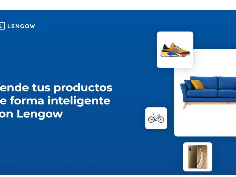lengow, vende, productos, inteligente, programapublicidad