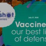 Cuatro grupos concursan para lanzamiento global en medios de la vacuna de Sanofi.