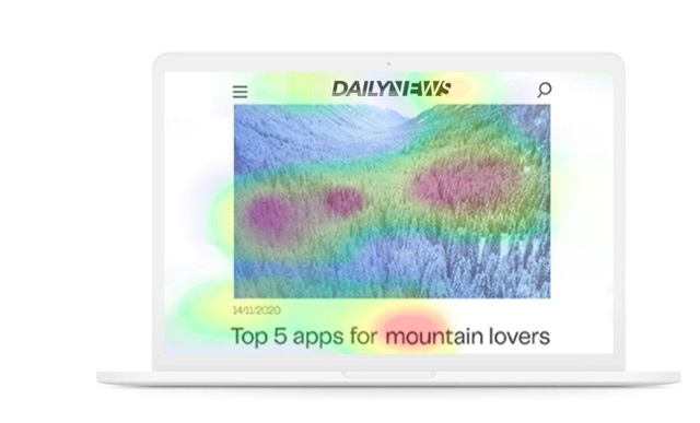 seedtag, eye-tracking , posicionamiento , anuncio ,segmentación contextual, programapublicidad