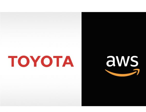 toyota, amazon ,web services, programapublicidad