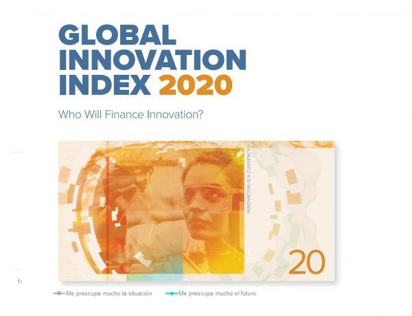 Índice de Innovación Global , IIG, estudio,Brand Finance, programapublicidad