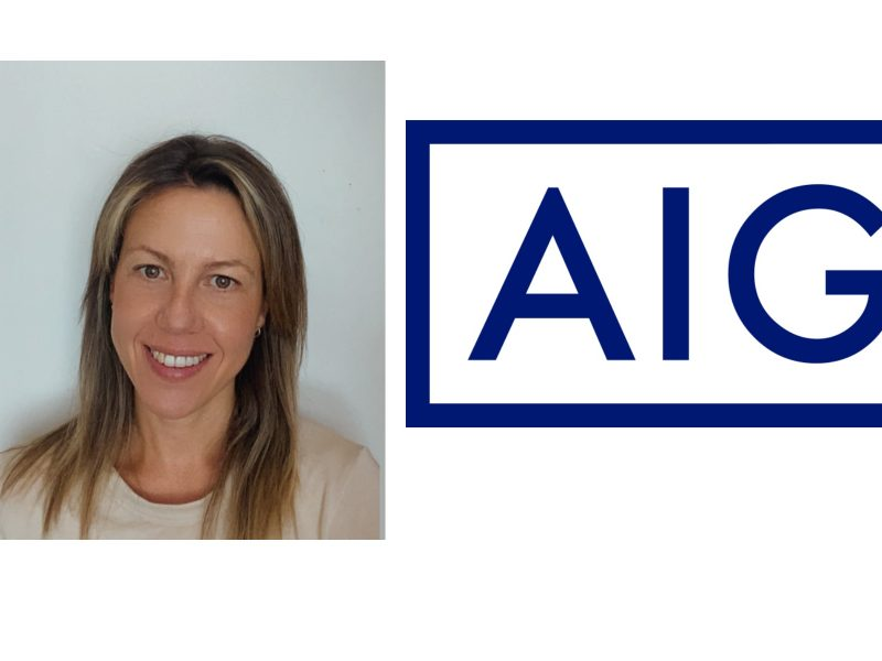 AIG , incorpora , María Mainar Peña ,Marketing Digital, programapublicidad