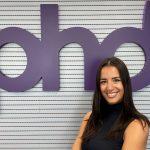Alba Sala Innovation and Creativity Director en PHD.