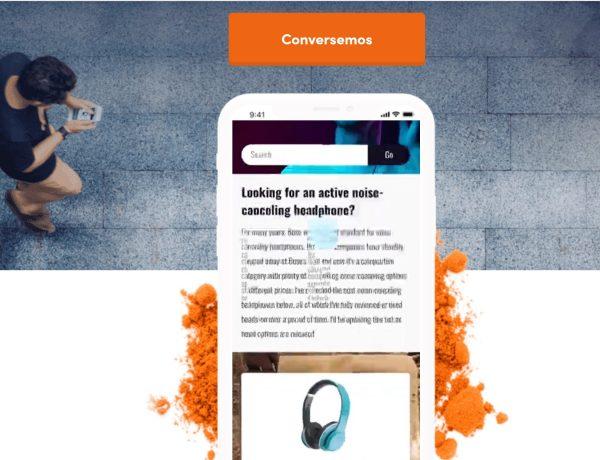 App, Install , Smart Ad, outbrain, programapublicidad