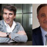 César Recalde CEO  de GROUPM América Latina, tras jubilación de Jose María Sanabria.