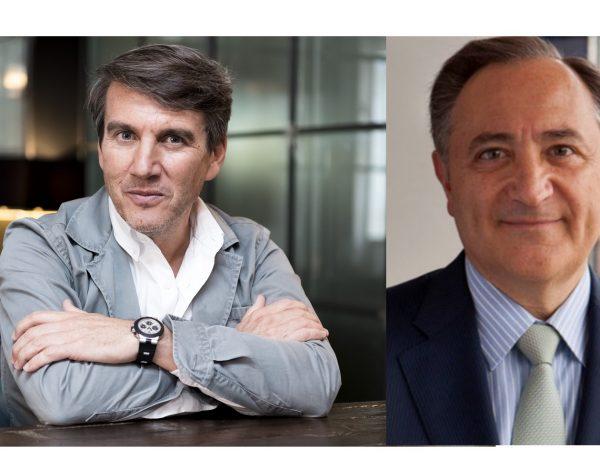 César Recalde CEO , Latin America , MediaCom, sanabria, groupM, programapublicidad