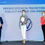 Volkswagen, Alzugaray y Cassis, Premios a Trayectoria del Club Jurados Premios Eficacia