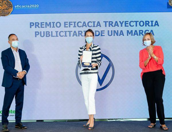 César Vacchiano, SCOPEN, Ana Rivas, Comunicación Corporativa , Volkswagen; ,Lidia Sanz, aea, programapublicidad