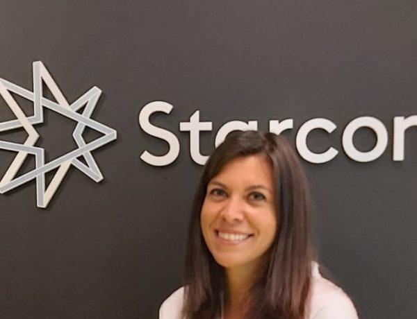 Chari Gil Clemente , equipo Samsung , Starcom.,programapublicidad