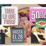 Domino´s Pizza lanza la promoción Domino's Fest con Grey.