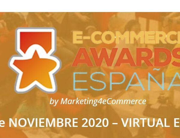 Ecommerce Awards, 2020, programapublicidad