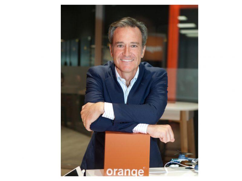 Ignacio de Orúe , Deputy Chief People Officer ,Grupo Orange,programapublicidad