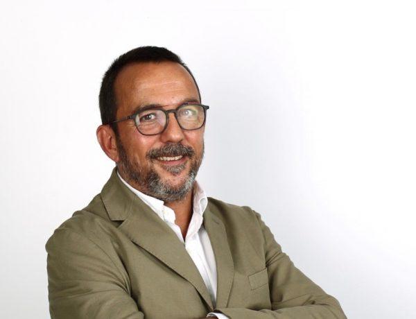 Joan Alegre , Director General , Comercializadora ,Publicitaria , sector, BLUEMEDIA, programapublicidad