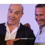 Jorge Martínez deja CPWORKS, y lanza con Resines CarmelaProduce