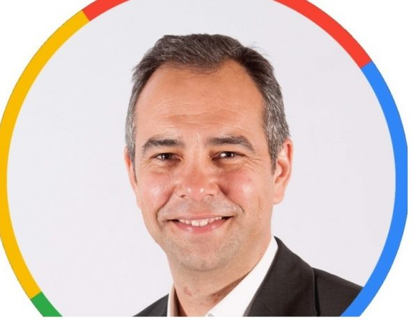 José Luis Pulpón , Country Sales Director , Google, programapublicidad