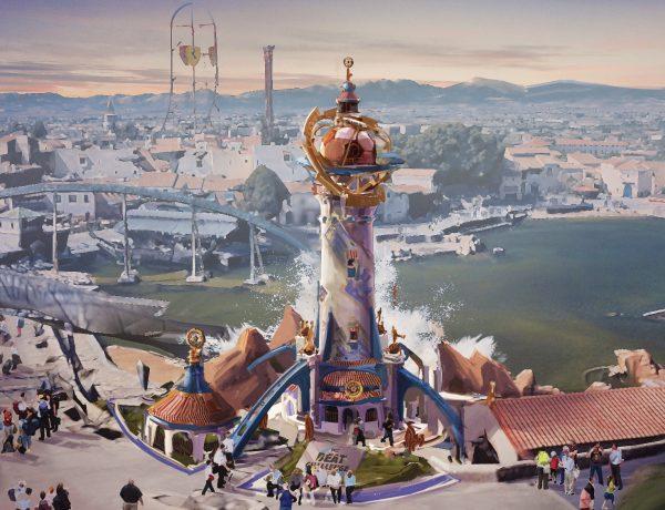 LaLiga , PortAventura World , joint venture , The Beat Challenge', programapublicidad