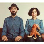 Laura Sampedro y Carlos Alija  directores creativos ejecutivos de MullenLowe Los Angeles