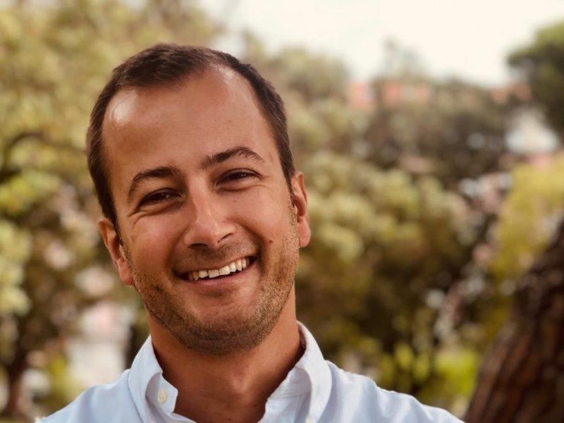 Luís Rio, director de marketing , Essilor España,programapublicidad