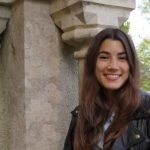 Lucía Estévez, ejecutiva de cuentas en Darwin Social Noise