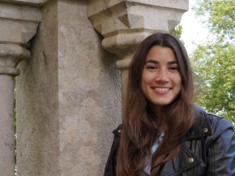 Lucía Estévez, ejecutiva , cuentas , Darwin Social Noise ,programapublicidad