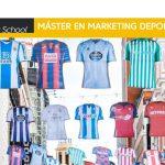 LaLiga Business School crea un Máster en Marketing Deportivo