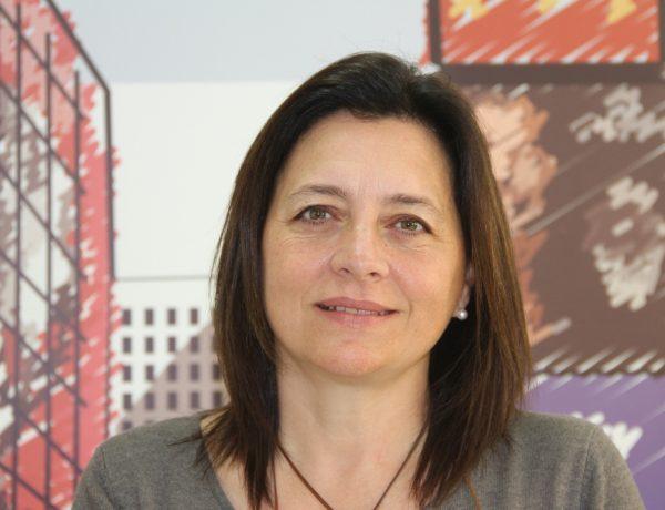 Maite Rodríguez, presidenta , La FEDE-Aepe, clear channel, programapublicidad
