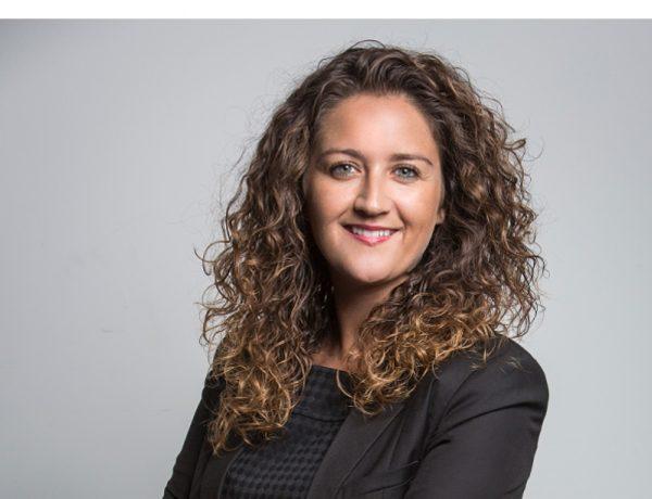María José Barrera Roja, nueva Directora , E-commerce , Douglas, programapublicidad