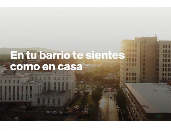 Mastercard, Ayuntamiento de Madrid , COCEM , en tu barrio, casa, programapublicidad