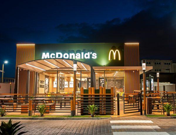 McDonalds , lanzará , hamburguesa , apoyar , sector primario , crisis , TBWA España ,programapublicidad