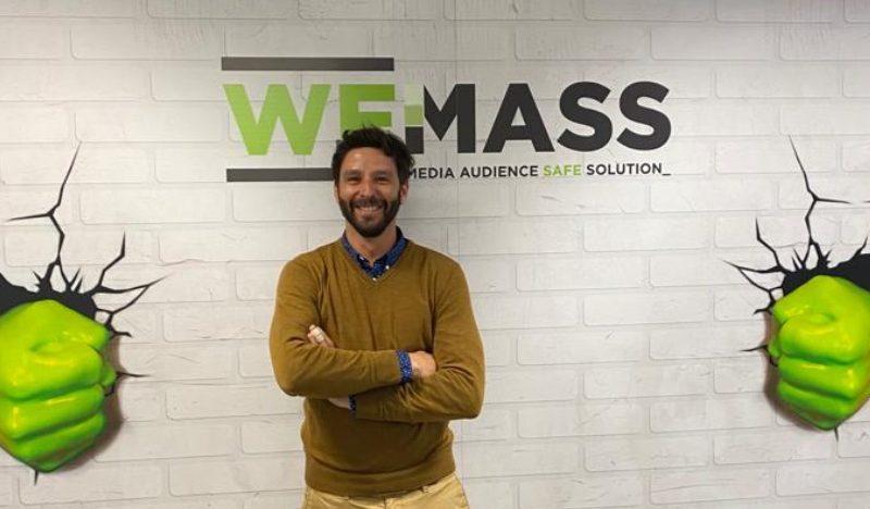 Moncho Rodríguez, director ,cuentas , WEMASS , experto , publicidad digital ,programapublicidad