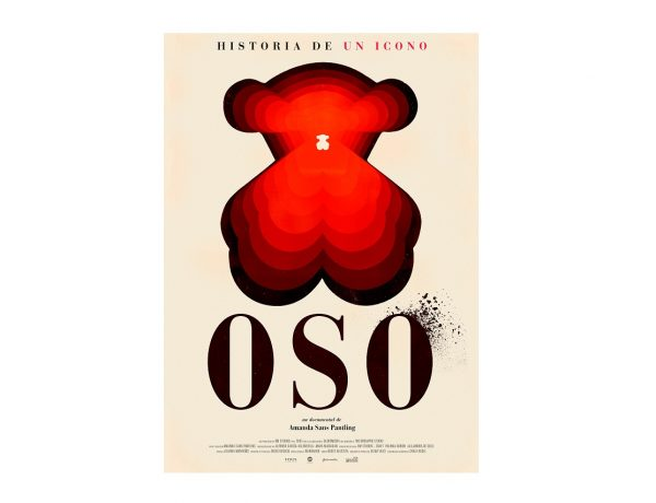 OSO, película ,UM Studios , tous, programapublicidad