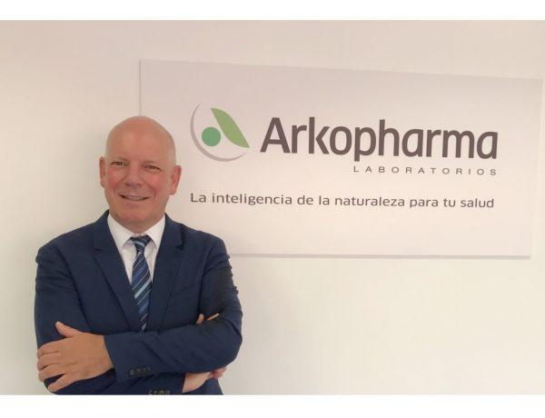 Olivier Ricq, presidente , Arkopharma Iberia, programapublicidad