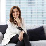 Marta Ruíz-Cuevas , CEO de Publicis Groupe Iberia y México