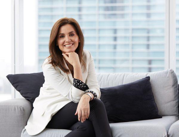 Publicis Groupe nombraa Marta Ruíz-Cuevas , CEO de Publicis Groupe Iberia ,México, programapublicidad