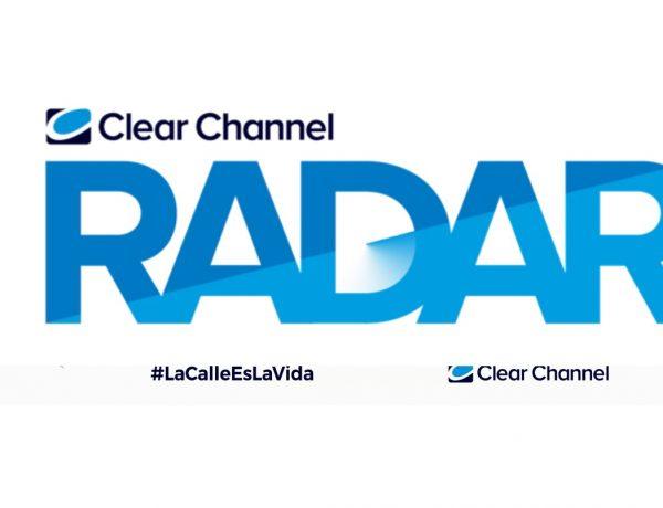 RADAR, transformación digital , Clear Channel Europa., programapublicidad