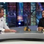 El Hormiguero: Tamara Falcó,A3, líder del lunes con 2,7 millones de espectadores y 17,2%