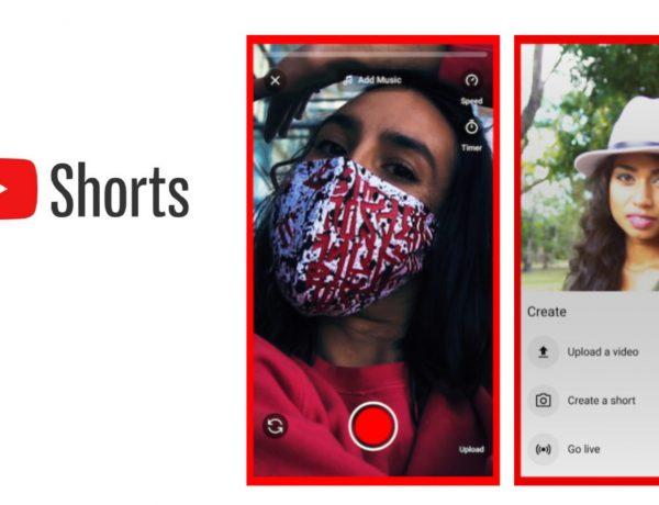 TikTok. YouTube, india, Shorts, programapublicidad