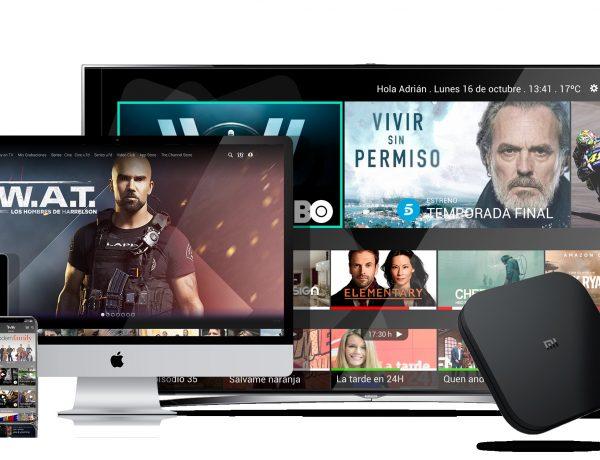 Tivify, plataforma , streaming, programapublicidad