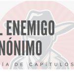 """Torres y Carrera analiza el impacto Fake News en serie documental """"El Enemigo Anónimo"""""""