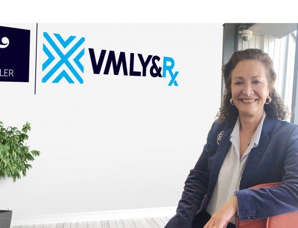 VMLY&Rx España , dirigido , Elvira Arzubialde, programapublicidad