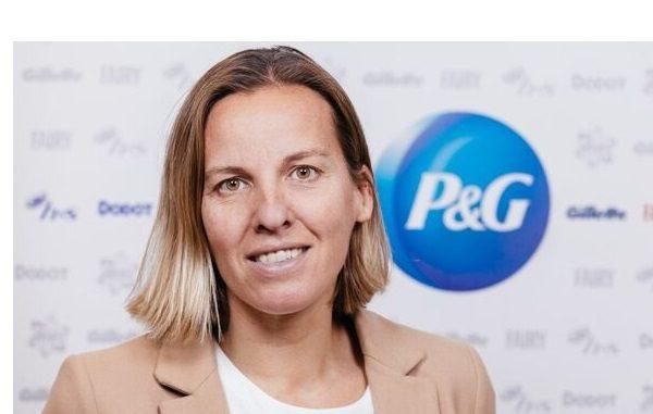 Vanessa Prats, vicepresidenta , directora general , P&G ,España y Portuga, programapublicidad