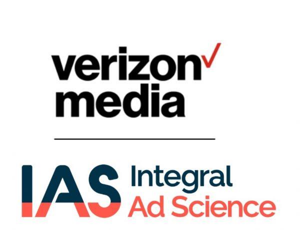Verizon Media ,alía , IAS , compra programática ,tecnología contextual, programapublicidad