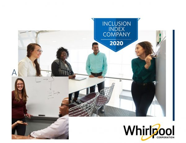 Whirlpool ,Corporation, programapublicidad