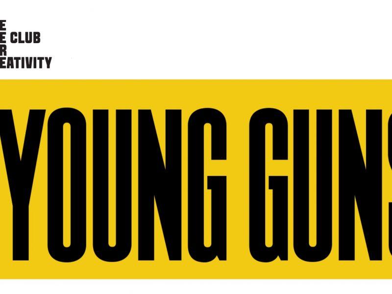 Young Guns 18 ,The One Club for Creativity ,programapublicidad
