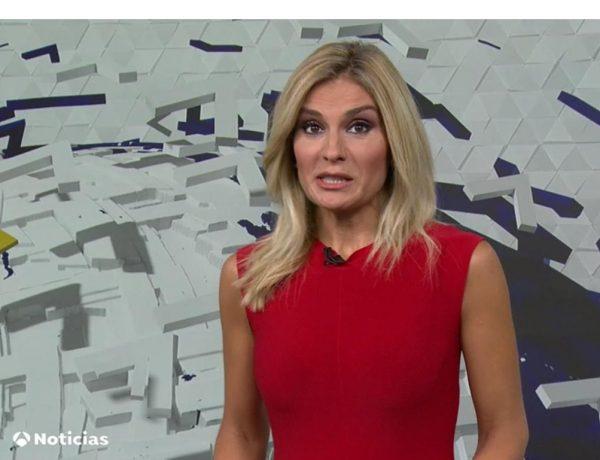 antena3 noticias1, 14 septiembre , 2020, sandra golpe, programapublicidad