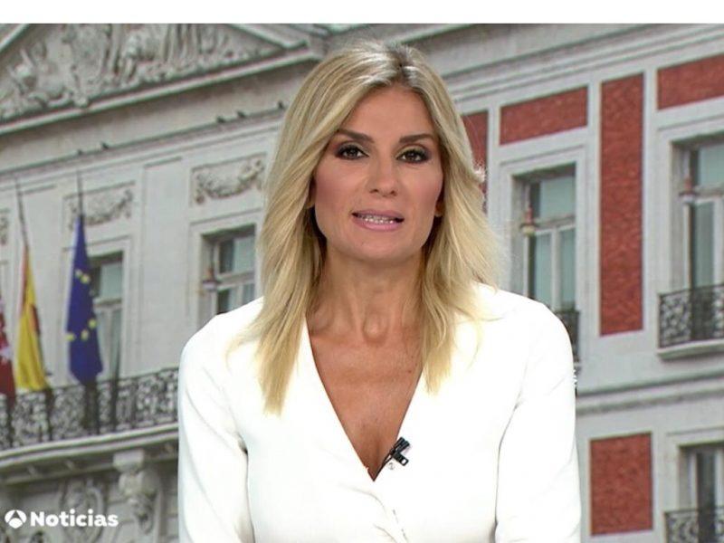 antena3 noticias1, 21 septiembre , 2020, sandra golpe, programapublicidad