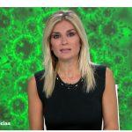Antena 3 Noticias 1, líder del jueves con 2,3 millones y 18,8%, seguido de Infome COVID.