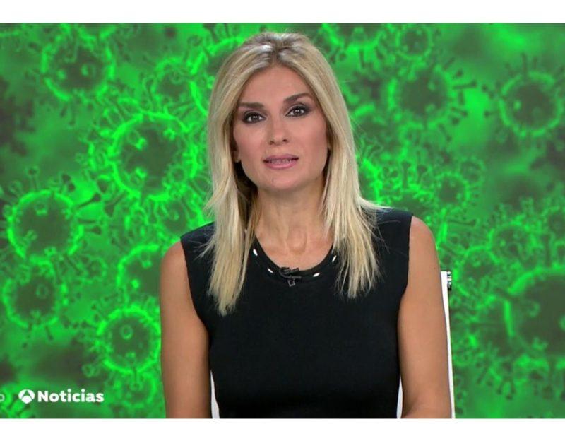 antena3 , noticias1, 24 septiembre, sandra, 2020, programapublicidad