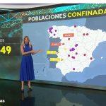Antena 3 Noticias 1 líder del martes con 2,4 millones y 19,4%, seguido de El Hormiguero y 19,4%