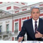 Antena 3 Noticias 2 lo más visto del miércoles con 2,4 millones de espectadores y 18,2%.